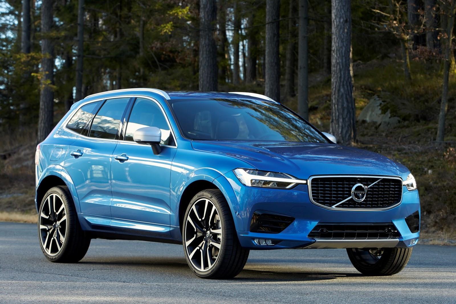 Volvo XC60 2018 (53)