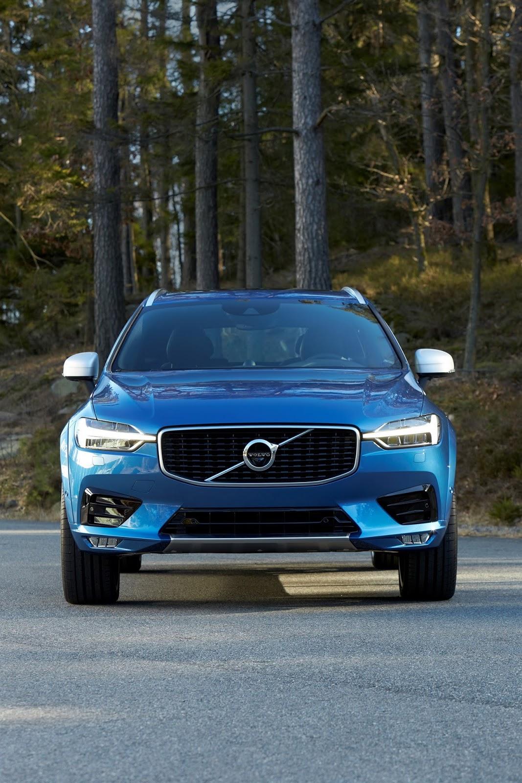 Volvo XC60 2018 (57)