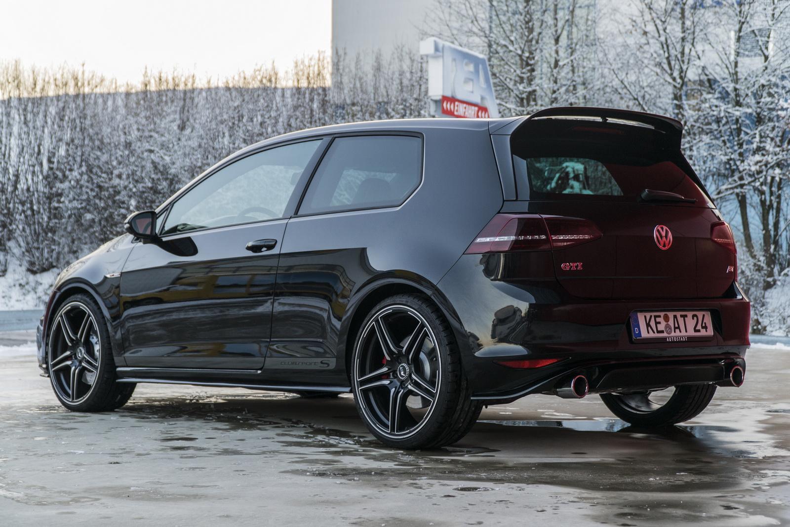VW Golf GTI Clubsport S by ABT (3)