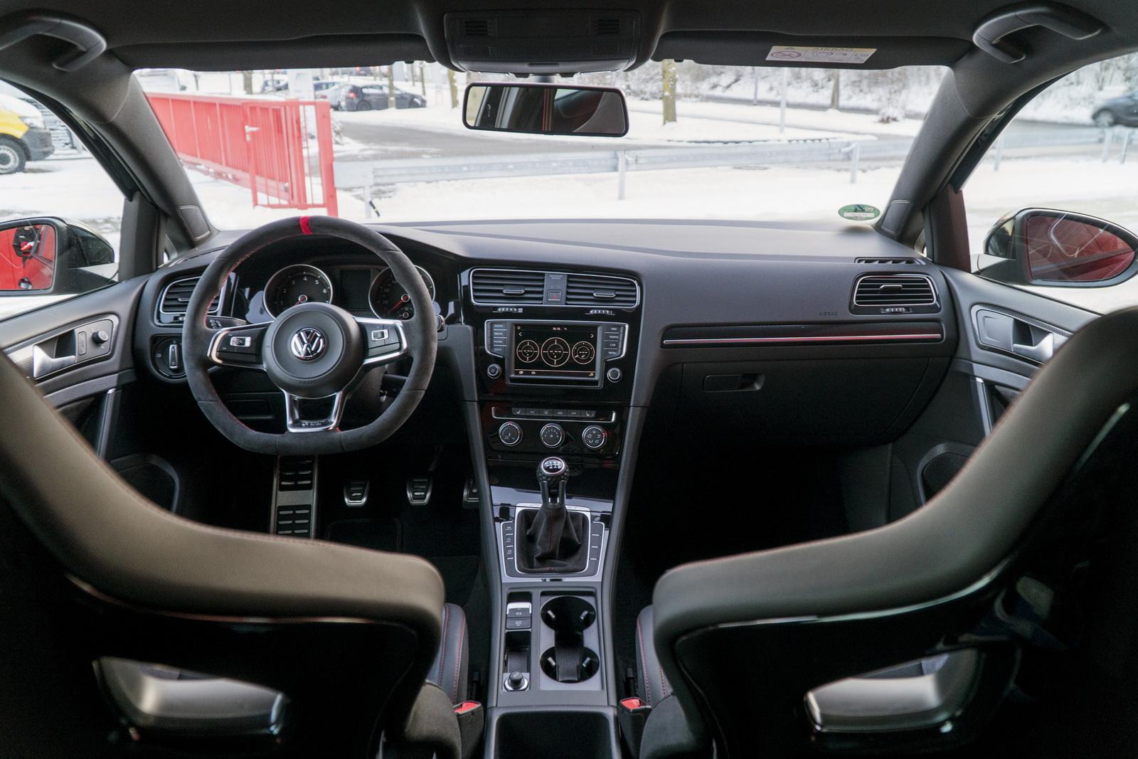 VW Golf GTI Clubsport S by ABT (7)