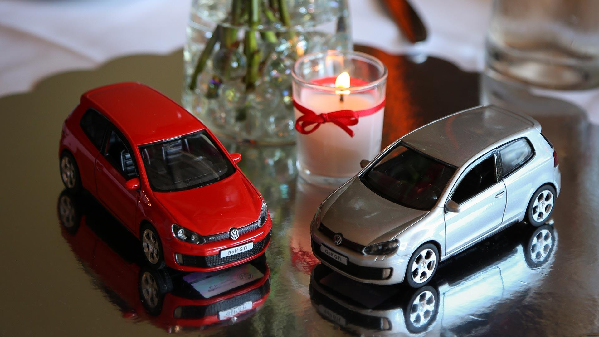 VW GTI Wedding (6)