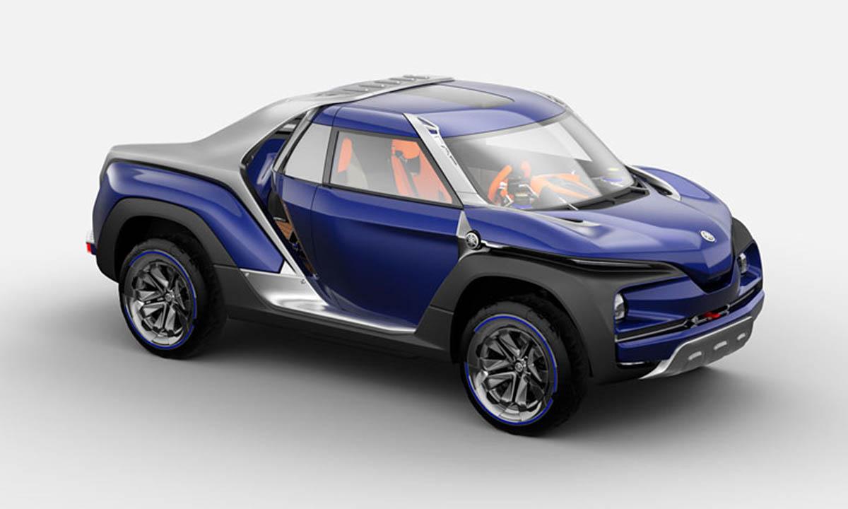 Yamaha Cross Hub concept (1)