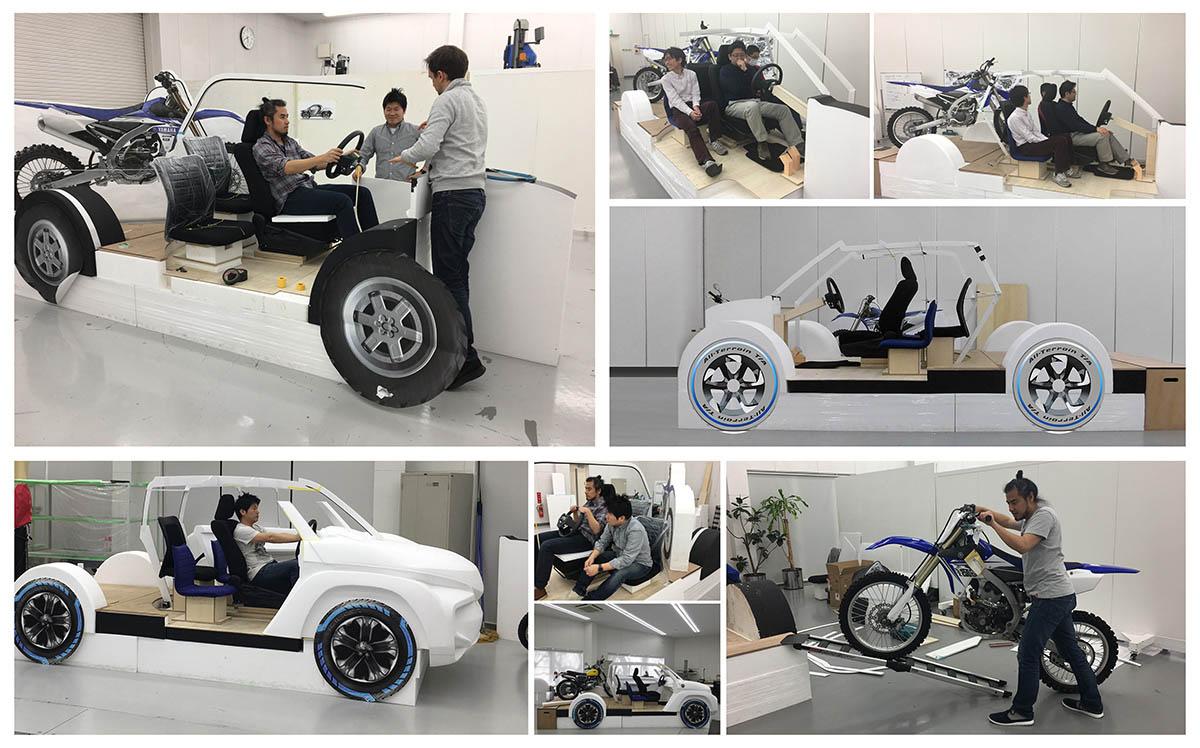 Yamaha Cross Hub concept (11)