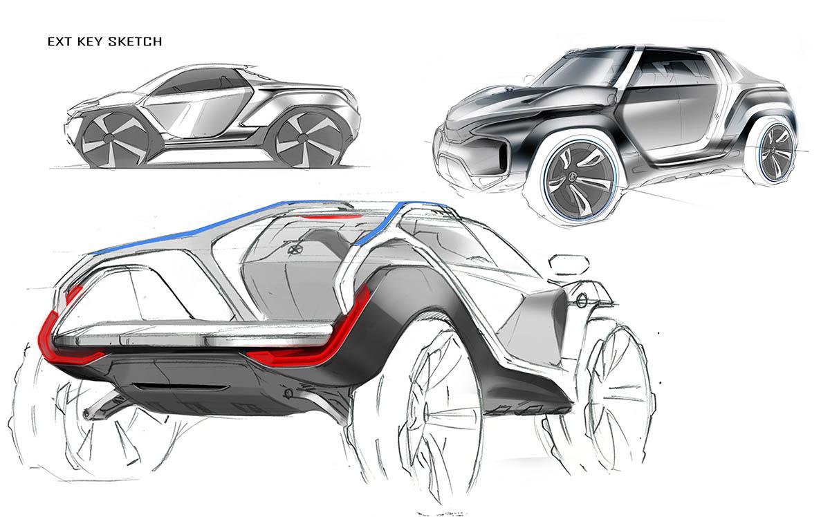 Yamaha Cross Hub concept (13)