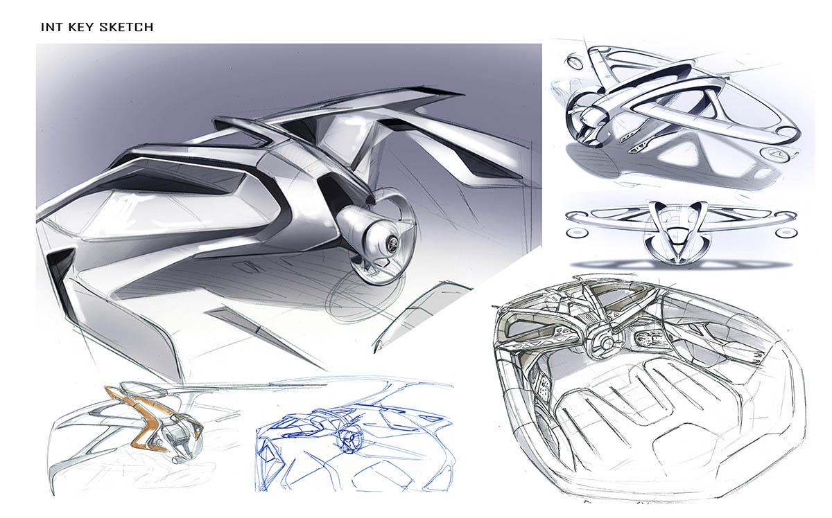 Yamaha Cross Hub concept (14)