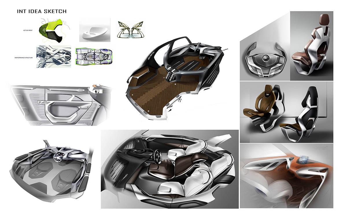 Yamaha Cross Hub concept (16)