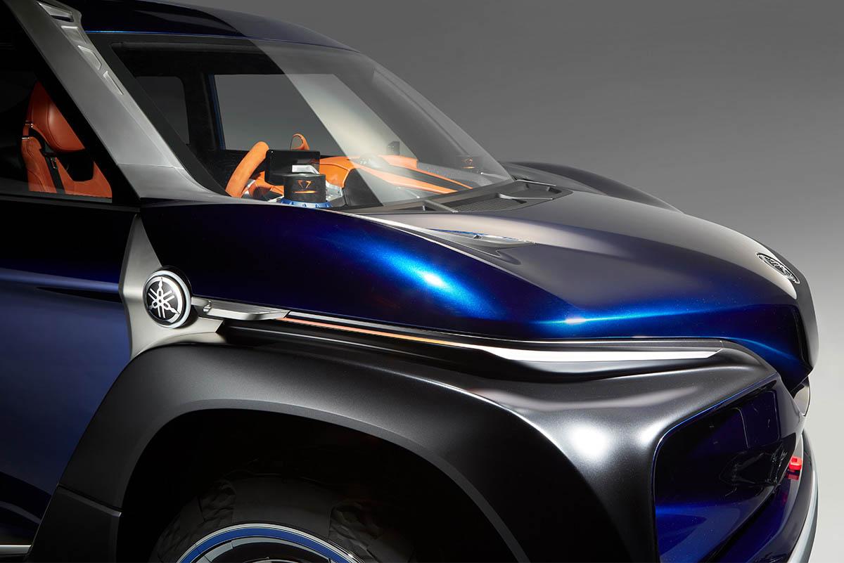 Yamaha Cross Hub concept (3)