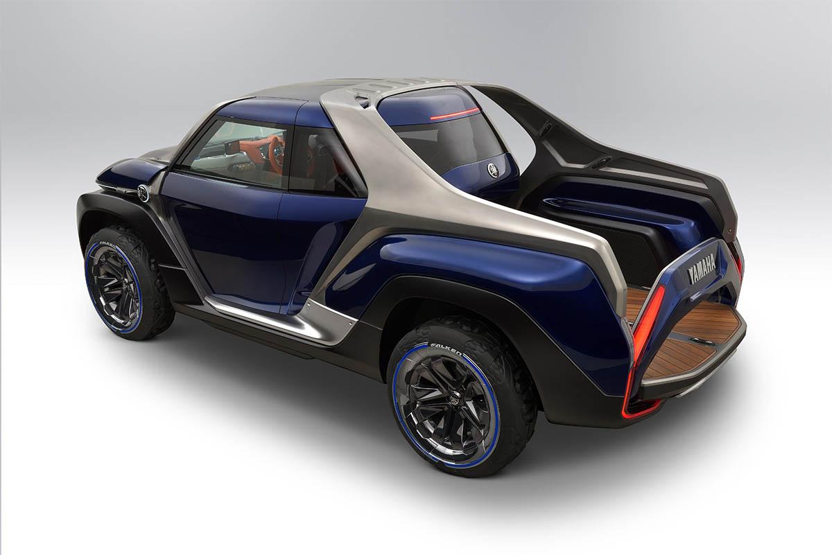 Yamaha Cross Hub concept (4)