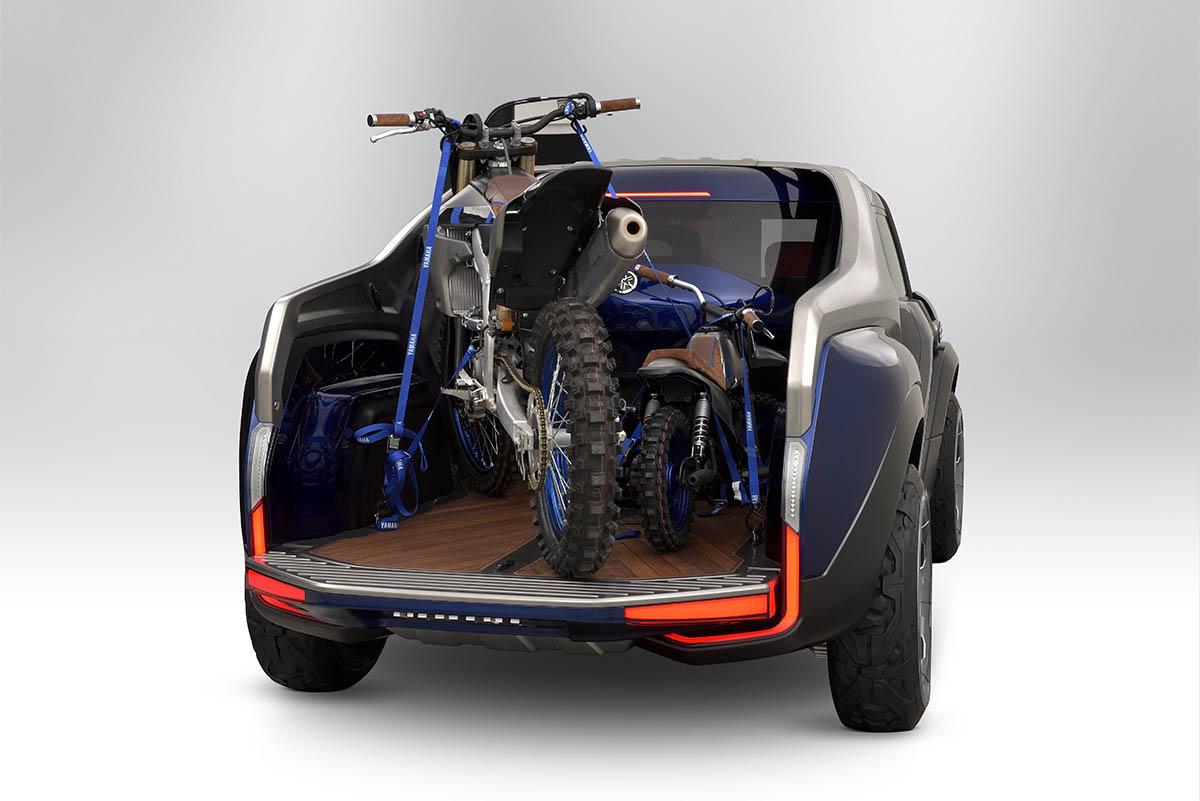 Yamaha Cross Hub concept (5)