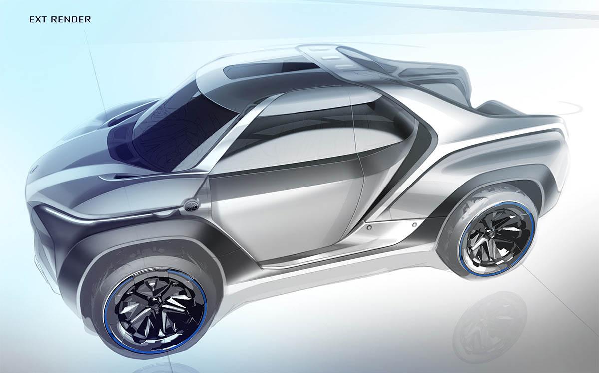 Yamaha Cross Hub concept (7)