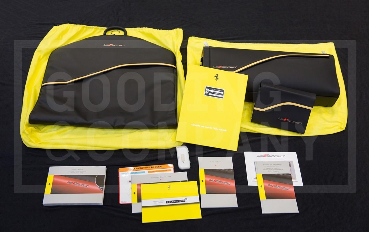 Yellow LaFerrari for sale (15)