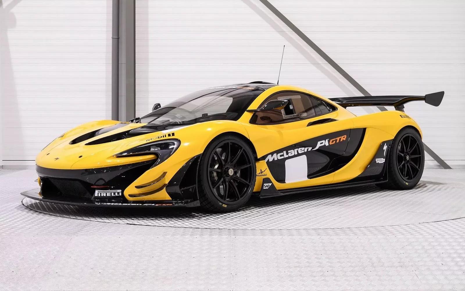 McLaren-P1-GTR-For-Sale-1