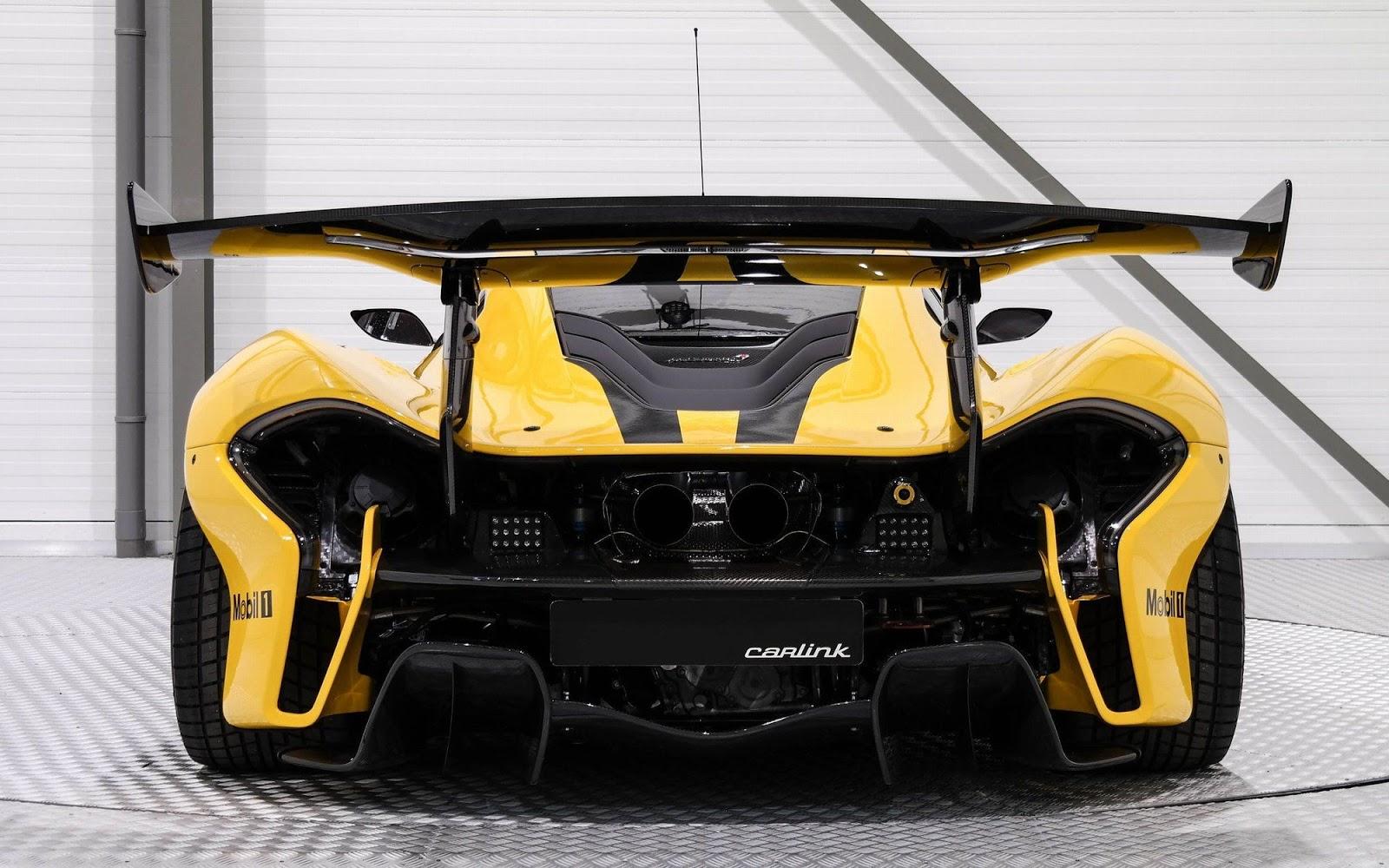 McLaren-P1-GTR-For-Sale-10