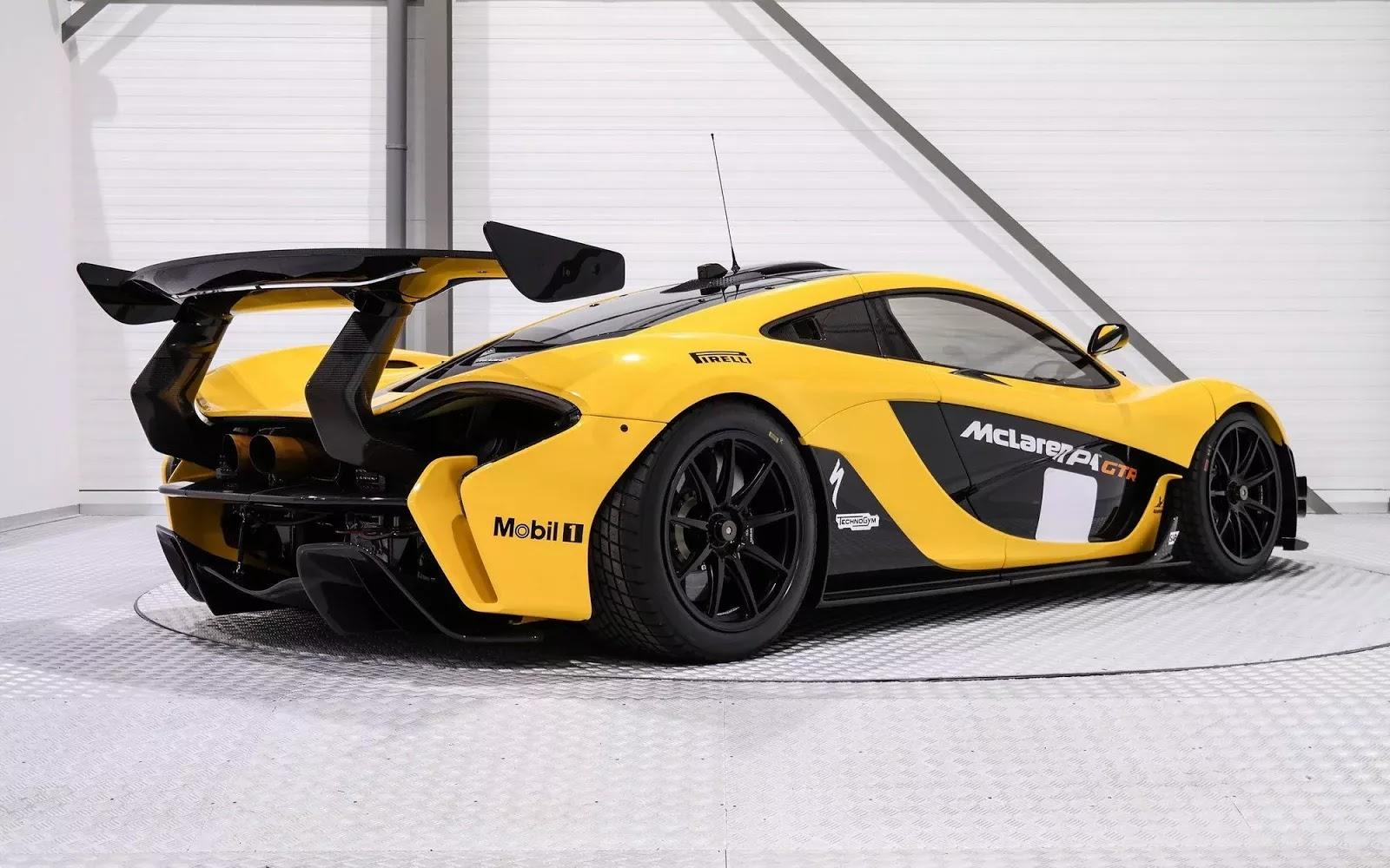 McLaren-P1-GTR-For-Sale-3