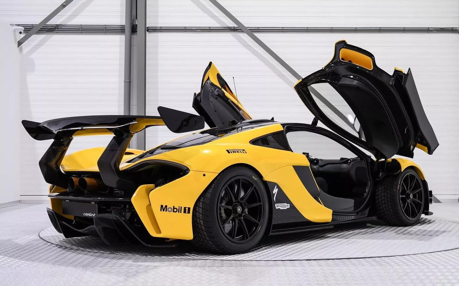 McLaren-P1-GTR-For-Sale-4
