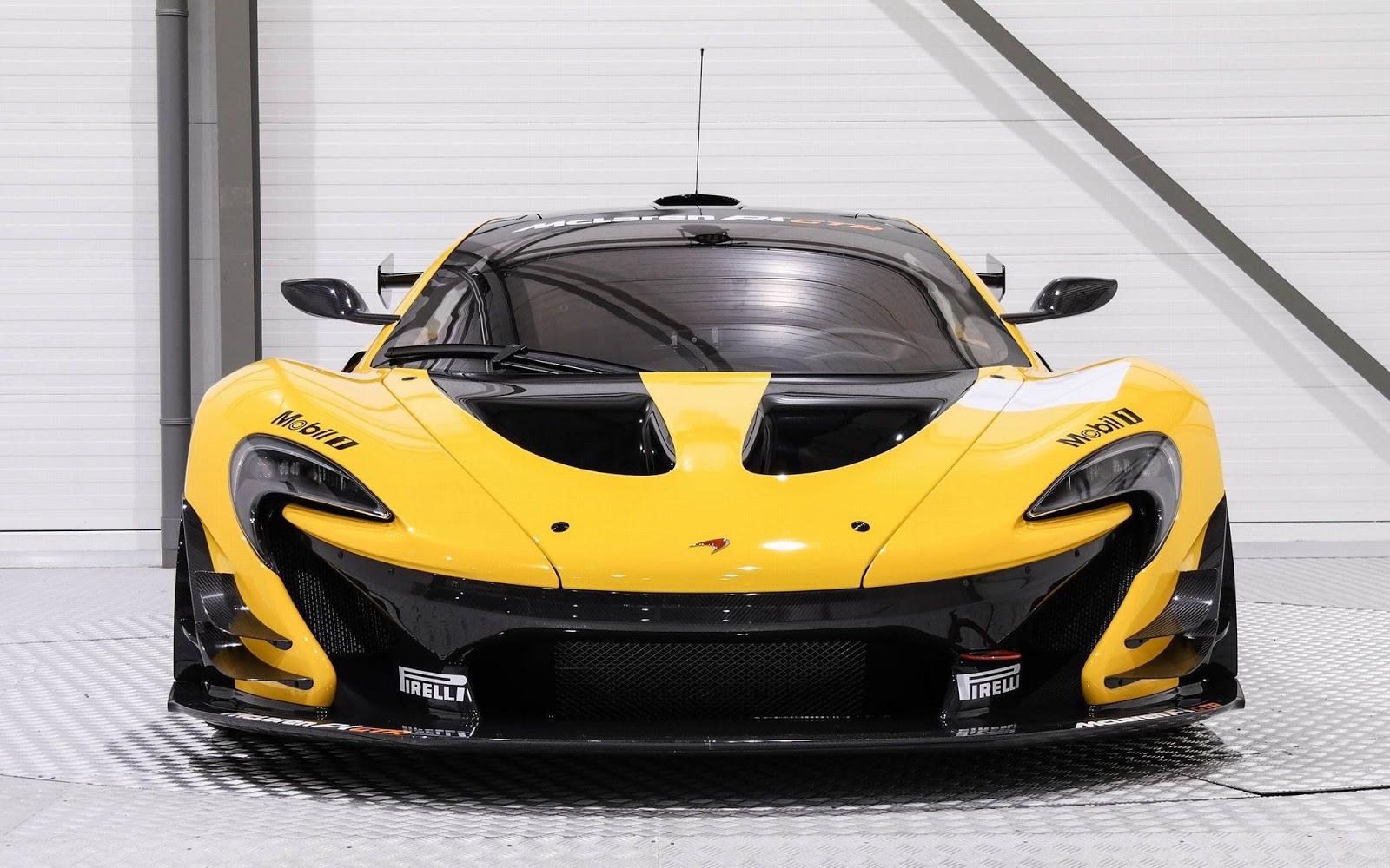 McLaren-P1-GTR-For-Sale-6