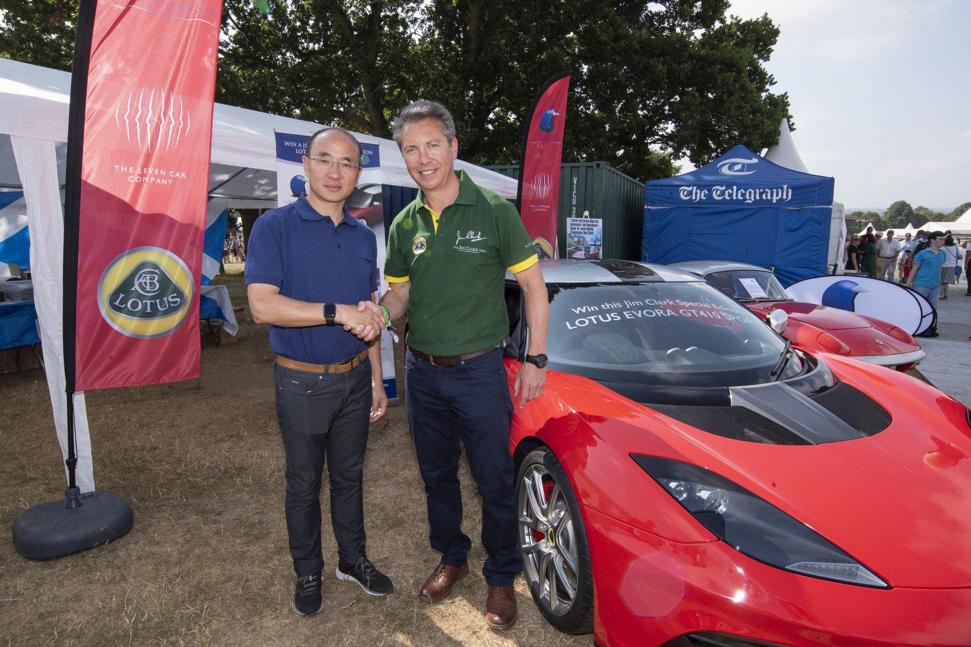 100.000 Lotus Evora GT410 Sport Jim Clark (2)