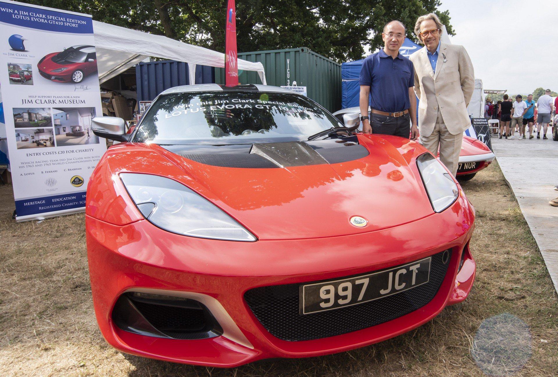 100.000 Lotus Evora GT410 Sport Jim Clark (3)