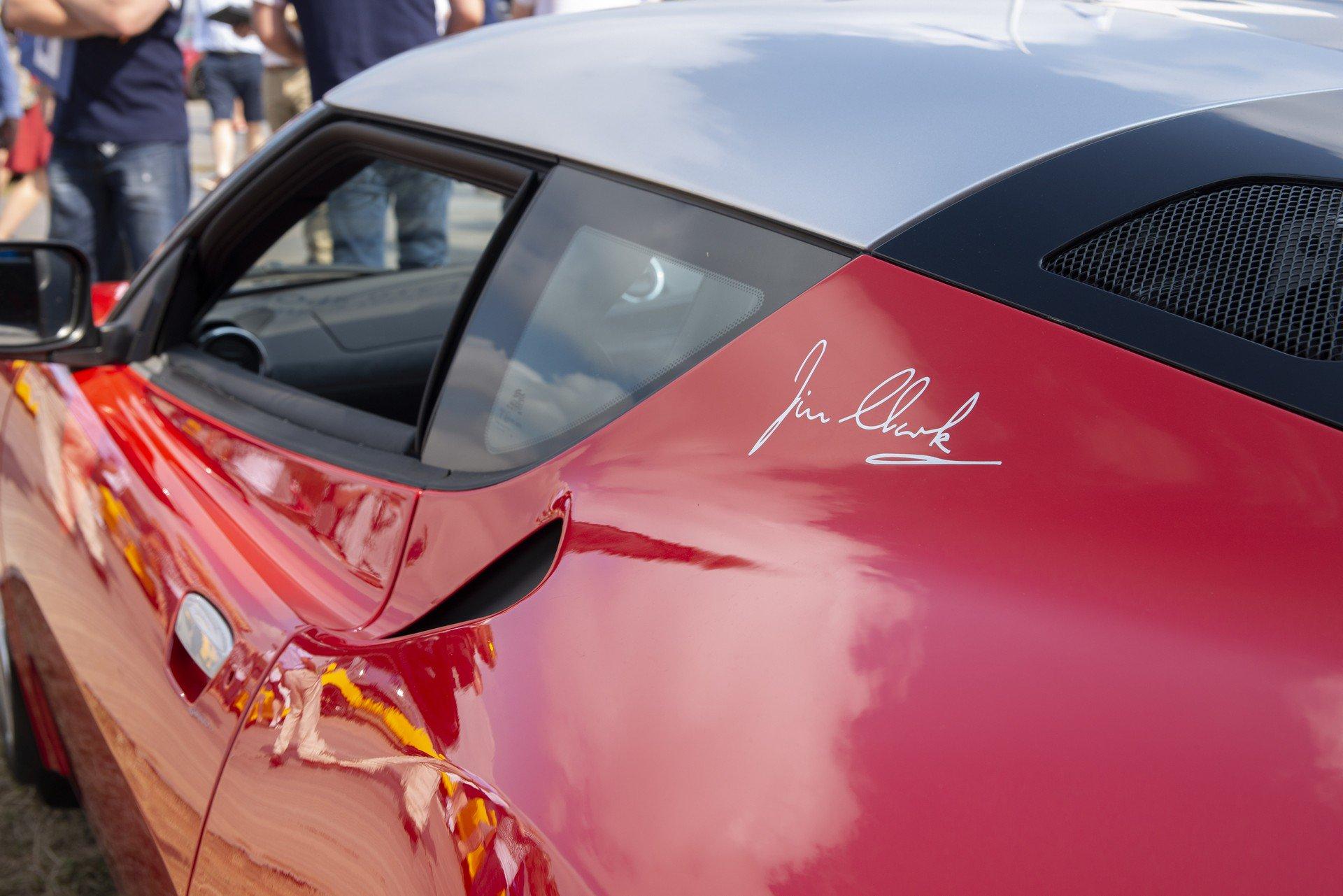 100.000 Lotus Evora GT410 Sport Jim Clark (5)