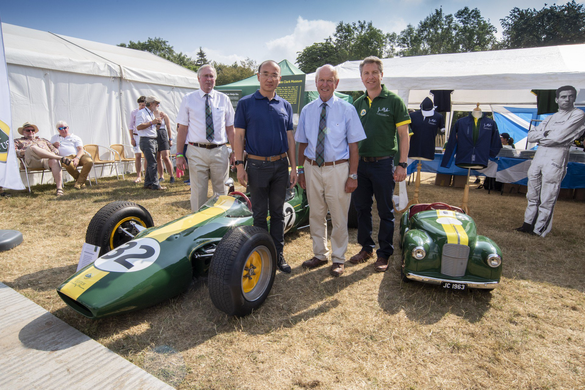 100.000 Lotus Evora GT410 Sport Jim Clark (7)