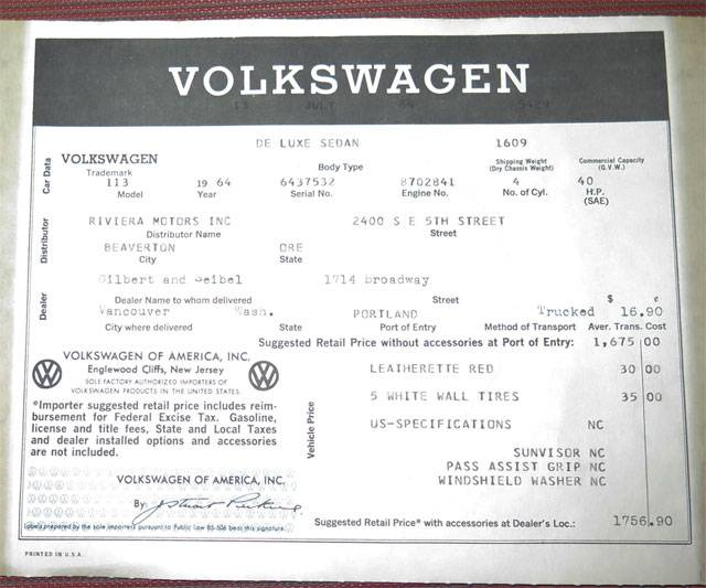 1964_Volkswagen_Beetle_for_Sale_0044