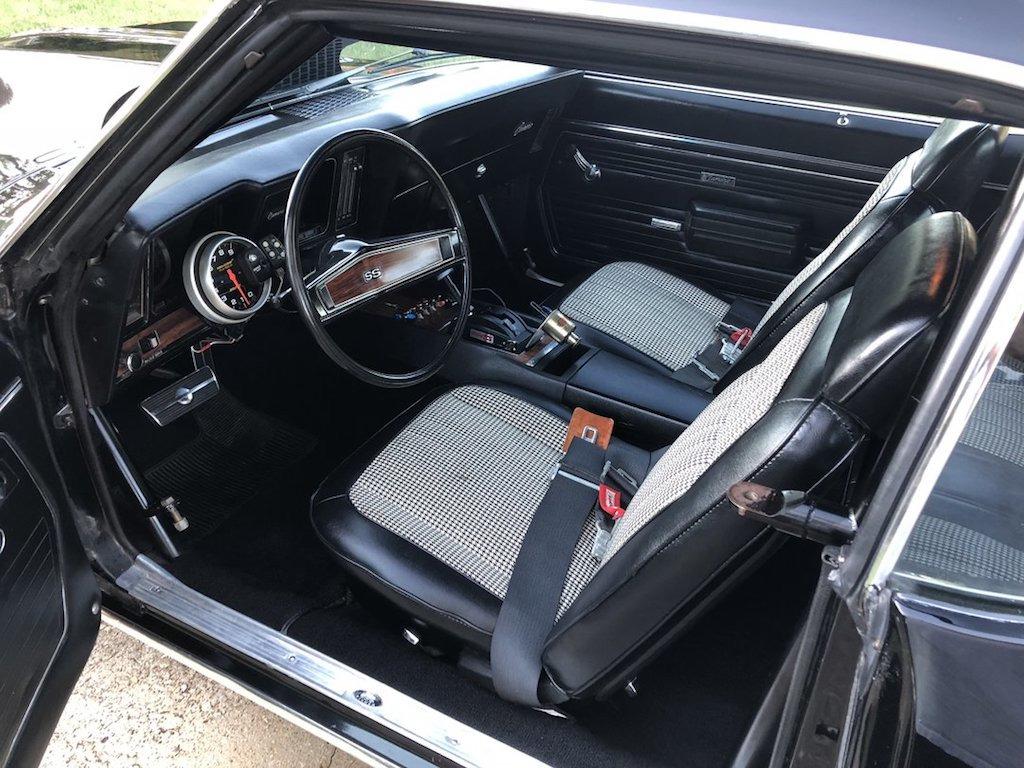 1969 Chevrolet Camaro Pro Street Jon Olsson0003
