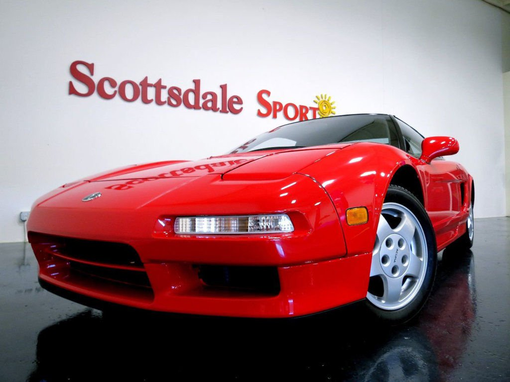 1991_Acura_NSX_0041