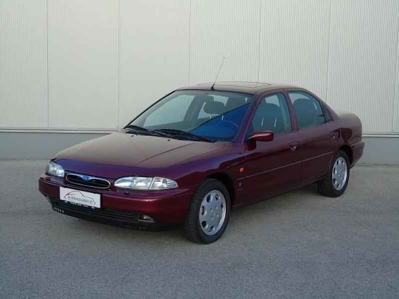 1996_Ford_Mondeo_sale_0000