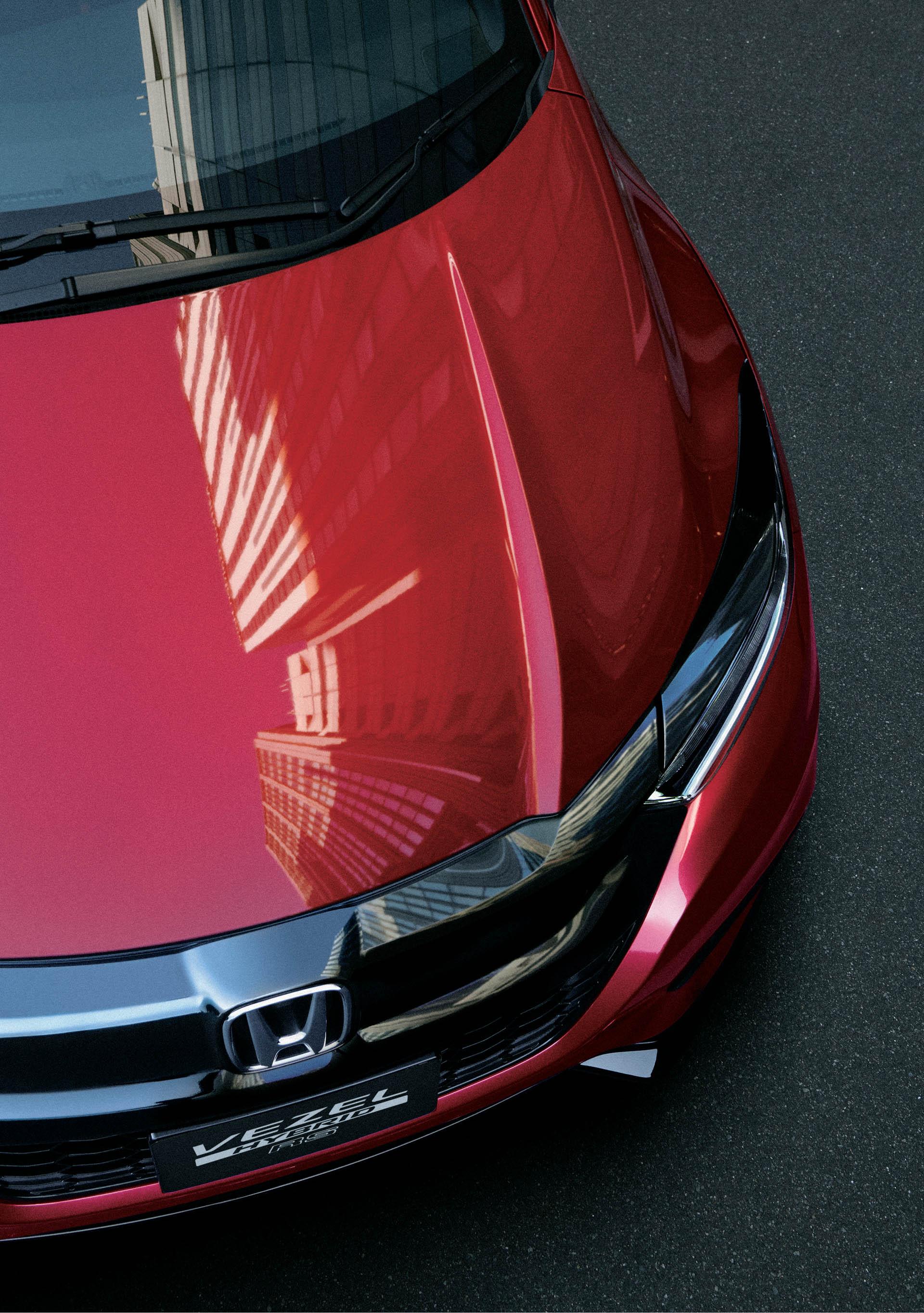 2018_Honda_Vezel_facelift_0020