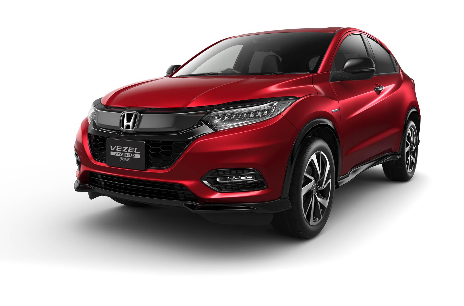 2018_Honda_Vezel_facelift_0024