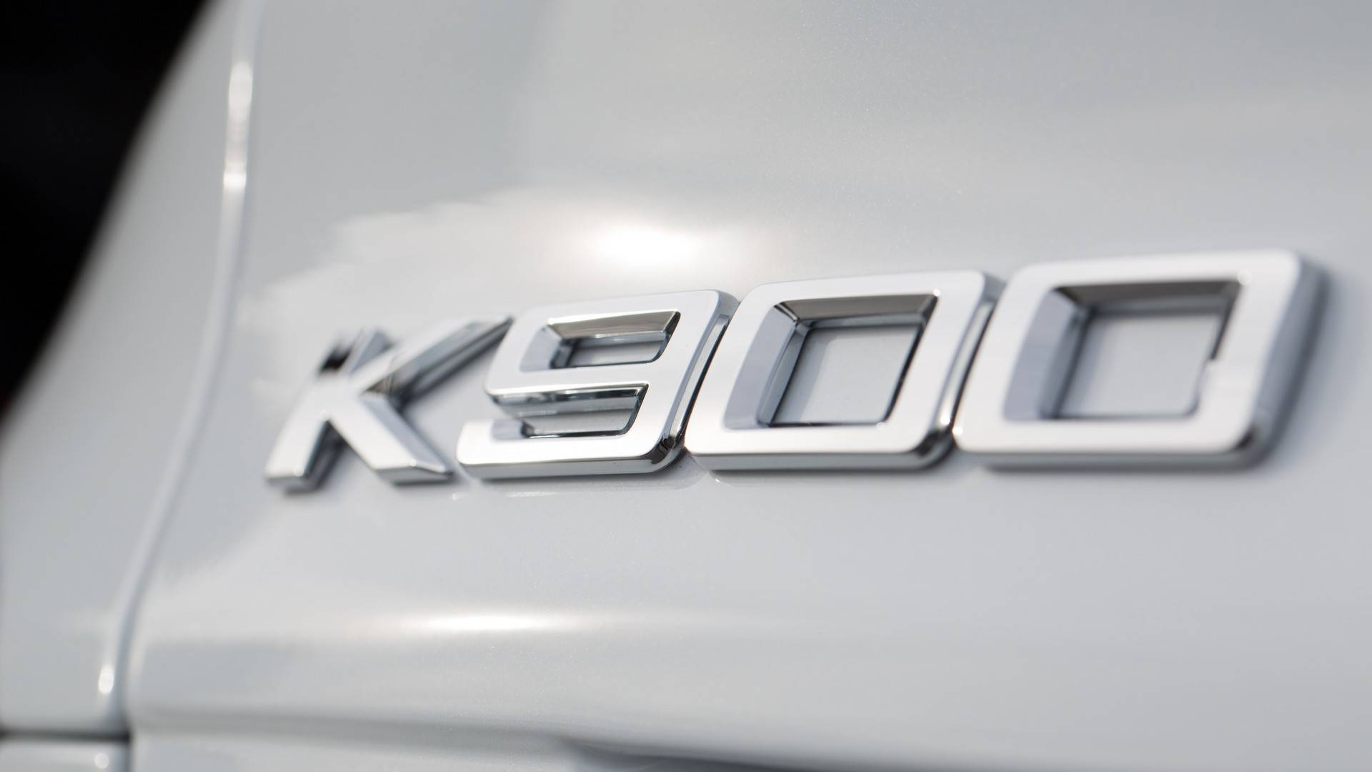 2019 K900