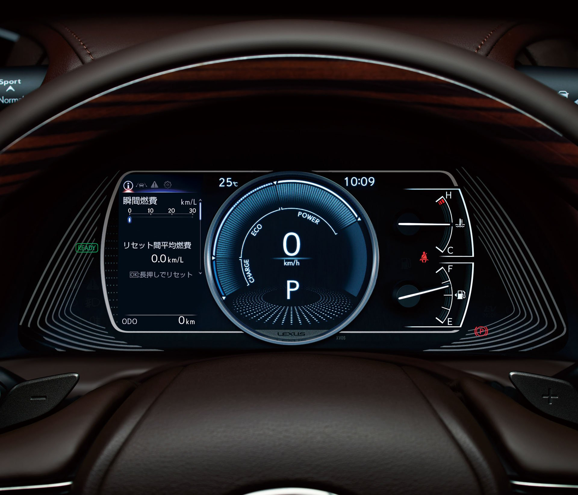 2019_Lexus_ES_0054