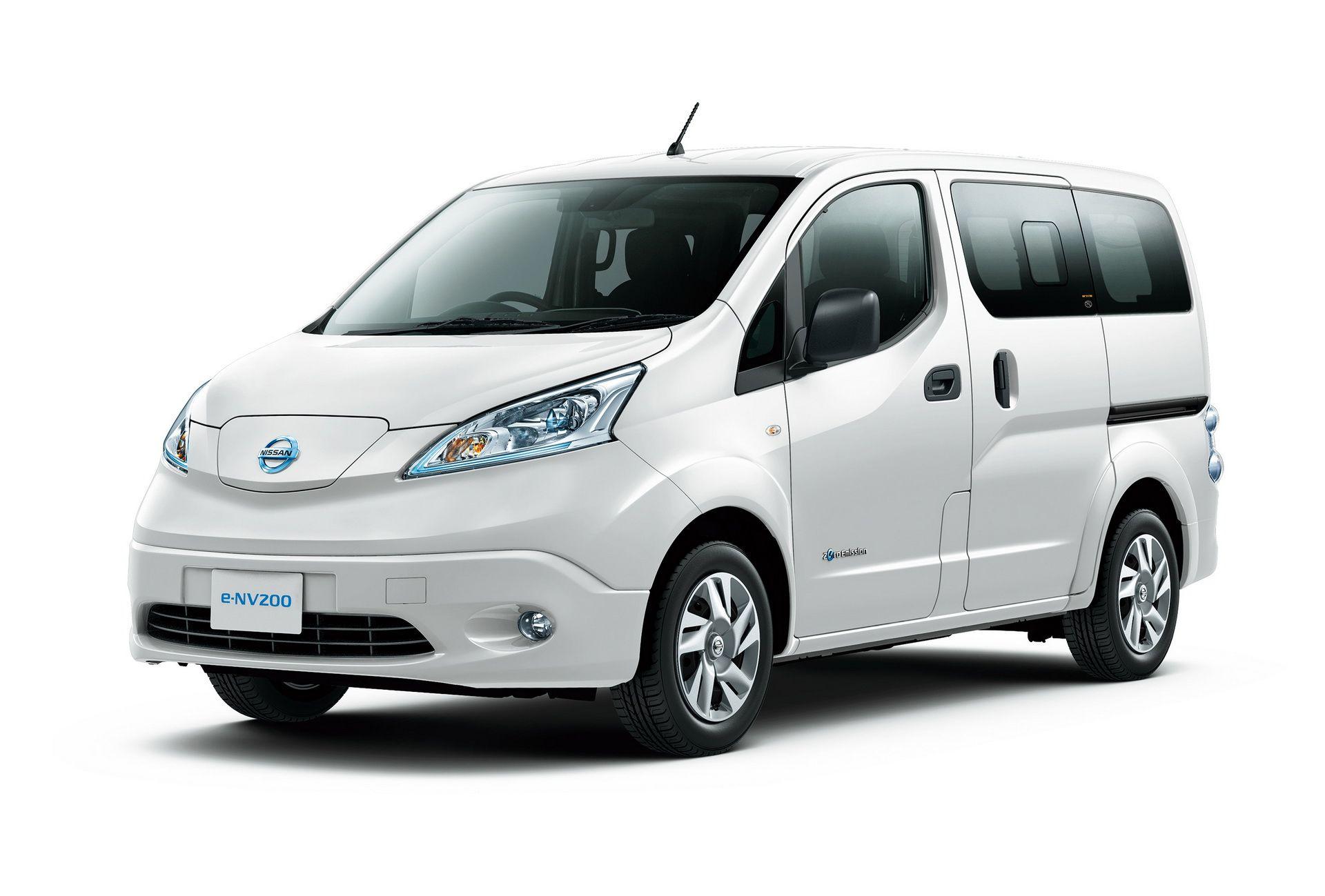 2019_Nissan_e-NV200_0009
