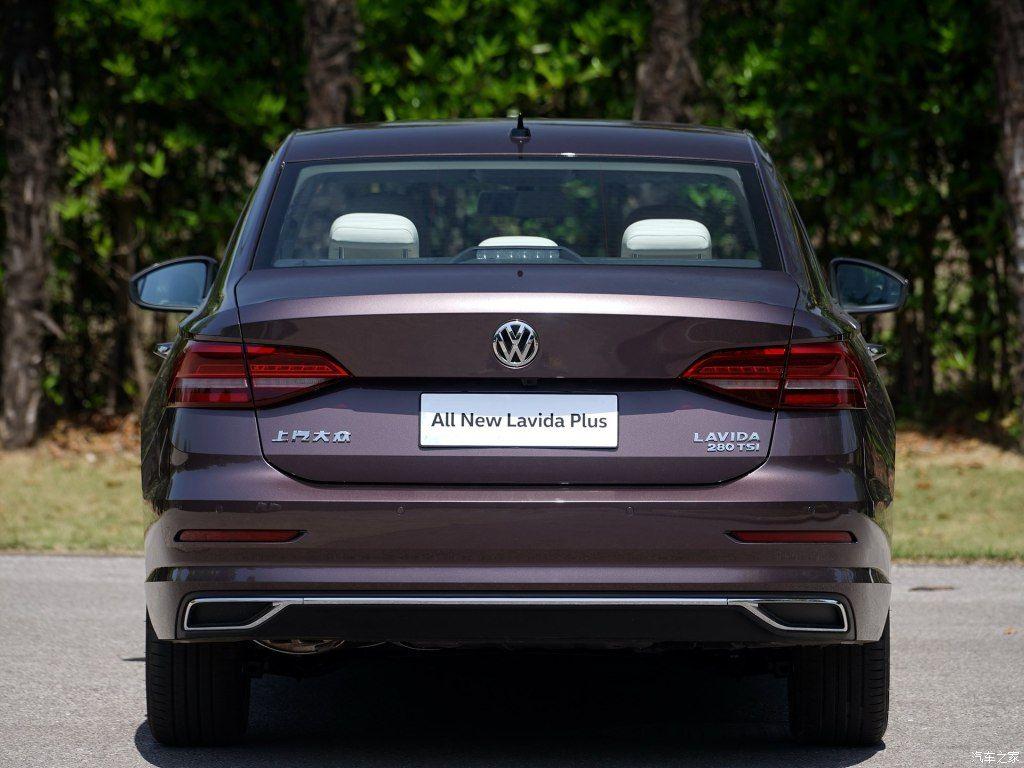 2019_Volkswagen_Lavida_Plus_0006