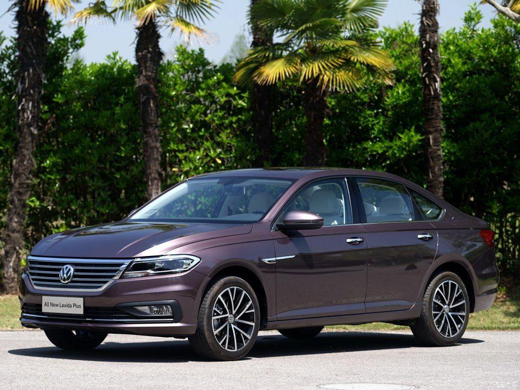 2019_Volkswagen_Lavida_Plus_0007
