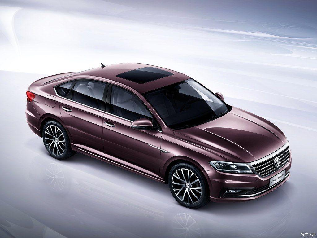 2019_Volkswagen_Lavida_Plus_0009
