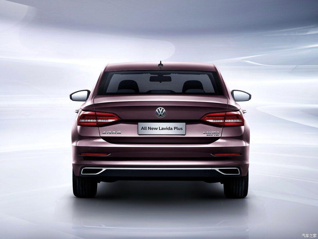 2019_Volkswagen_Lavida_Plus_0010