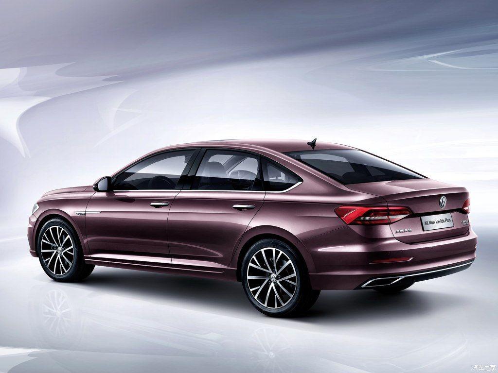 2019_Volkswagen_Lavida_Plus_0011