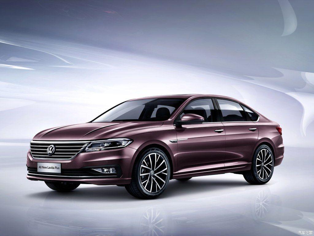 2019_Volkswagen_Lavida_Plus_0012