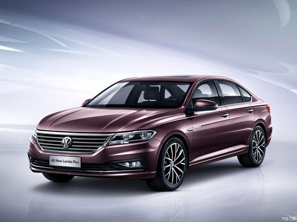2019_Volkswagen_Lavida_Plus_0013