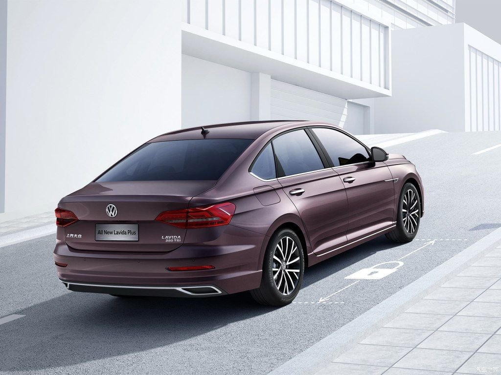 2019_Volkswagen_Lavida_Plus_0015