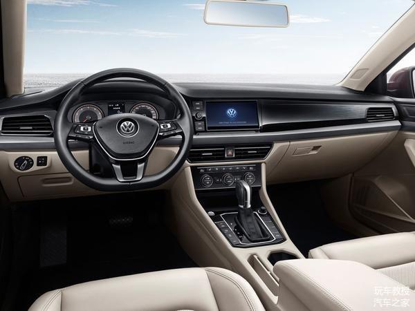 2019_Volkswagen_Lavida_Plus_0017