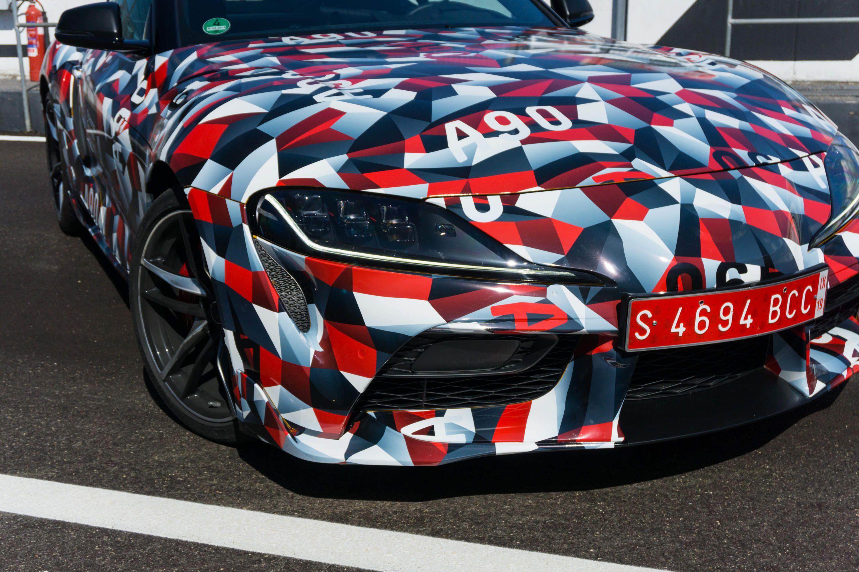 2020_Toyota_Supra_Prototype_0010