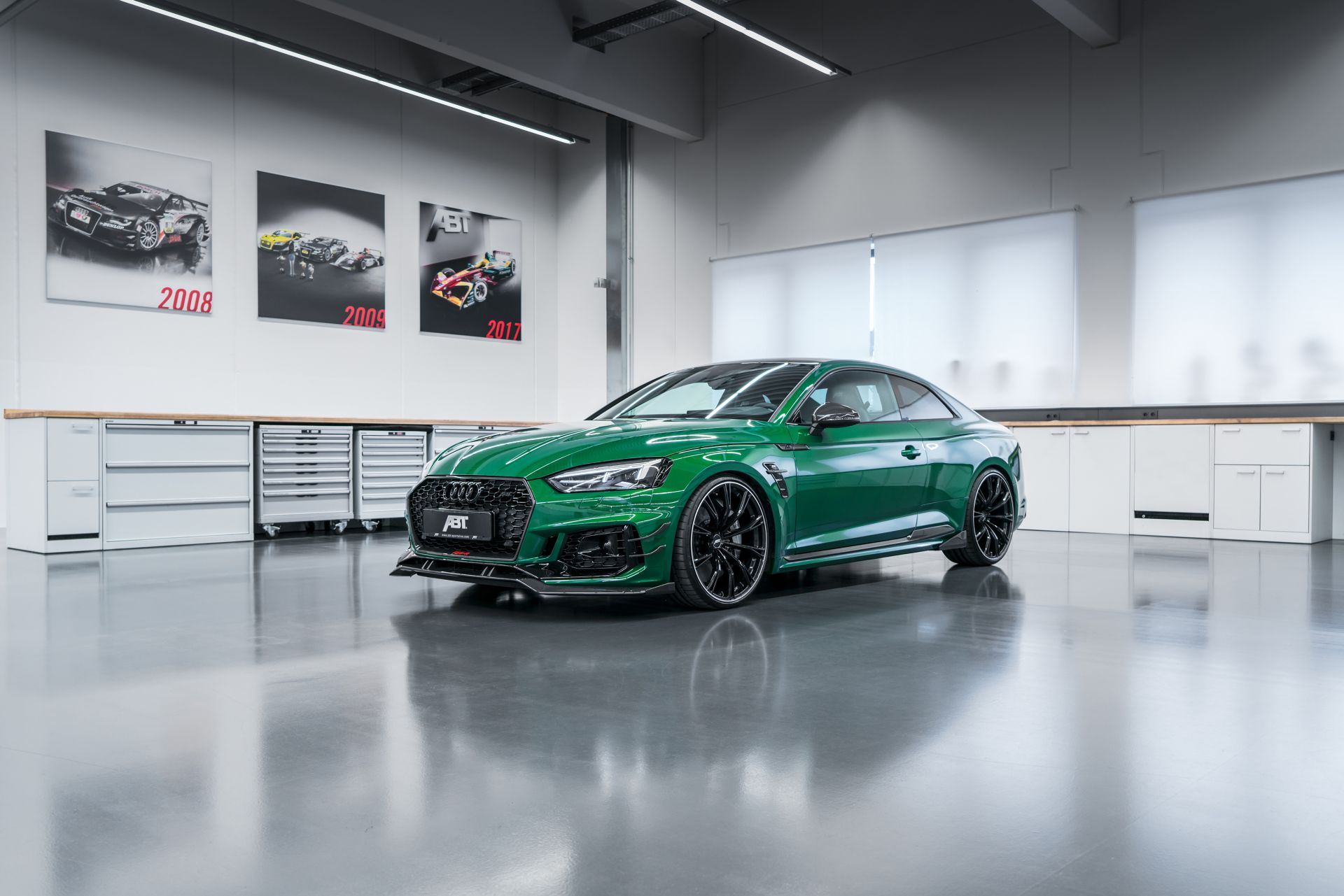 ABT RS5-R 2018 (2)