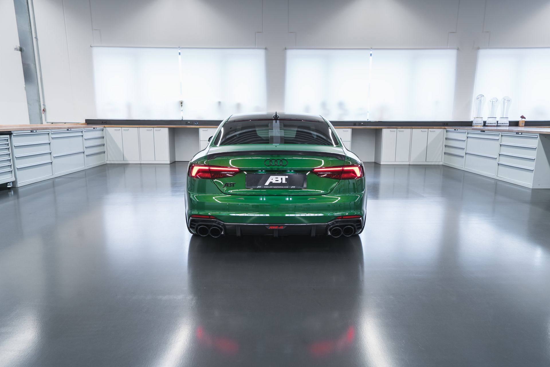 ABT RS5-R 2018 (3)