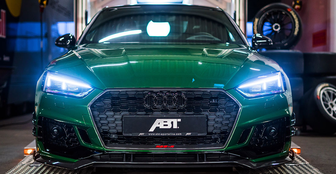ABT RS5-R 2018 (4)