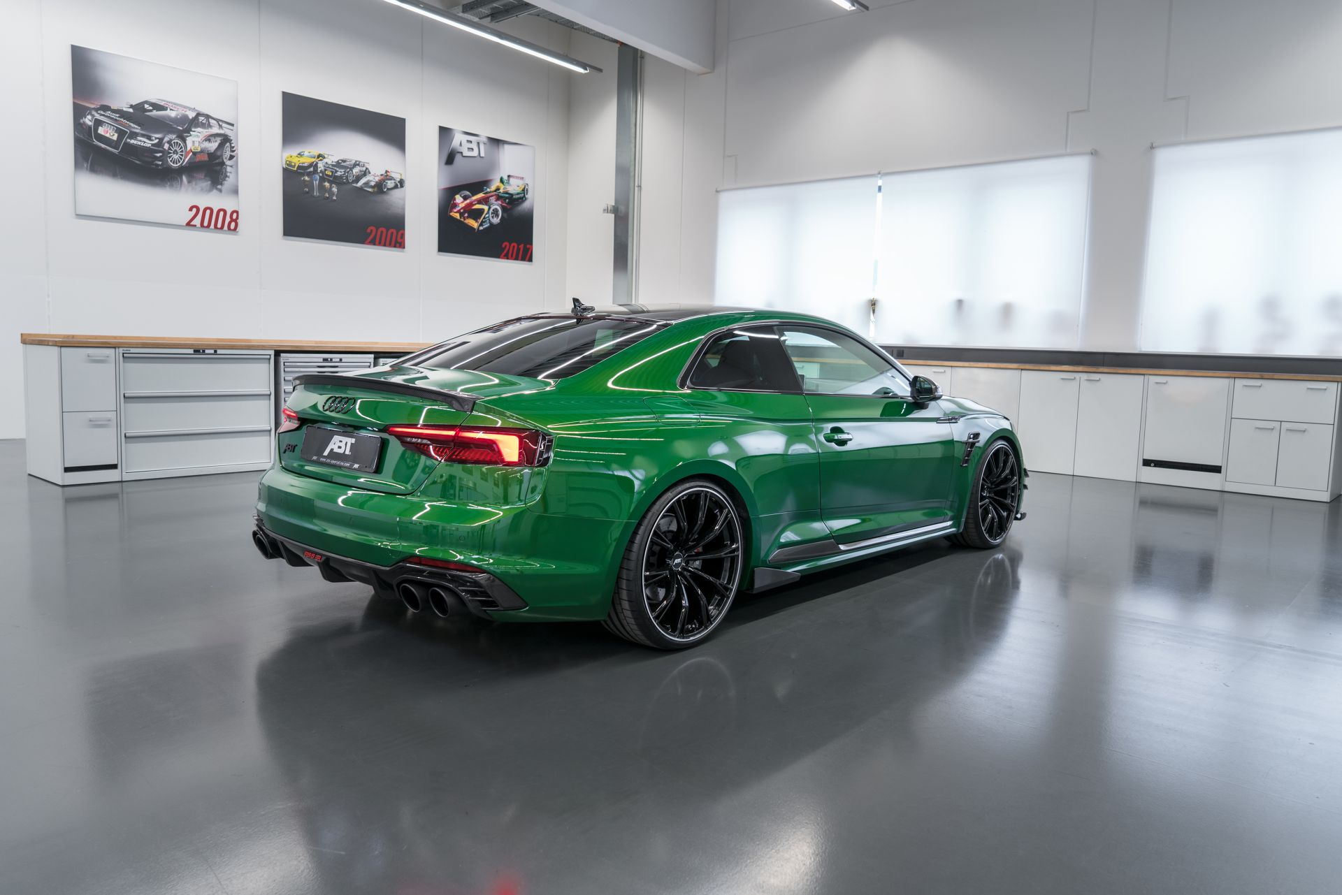 ABT RS5-R 2018 (5)