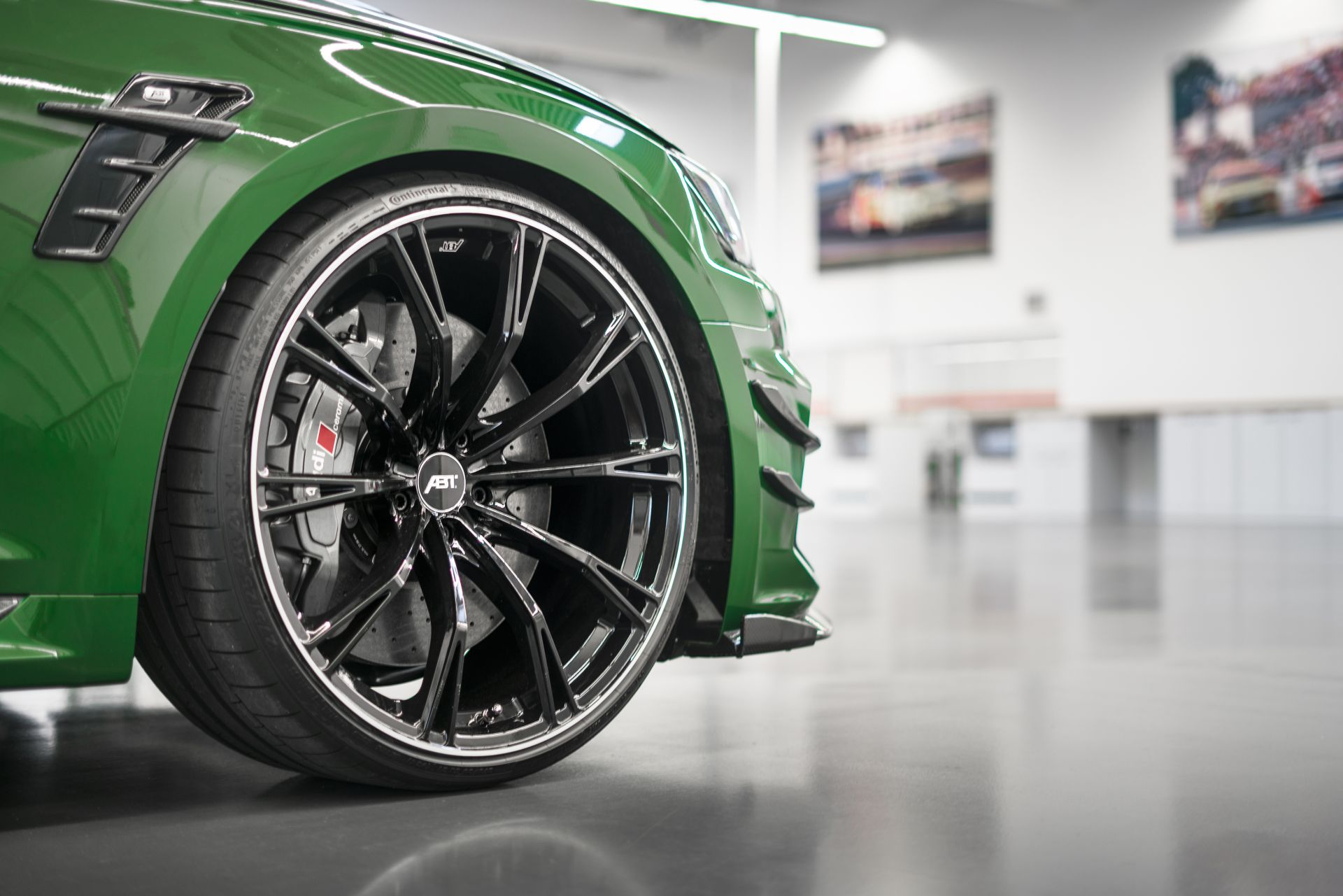 ABT RS5-R 2018 (7)