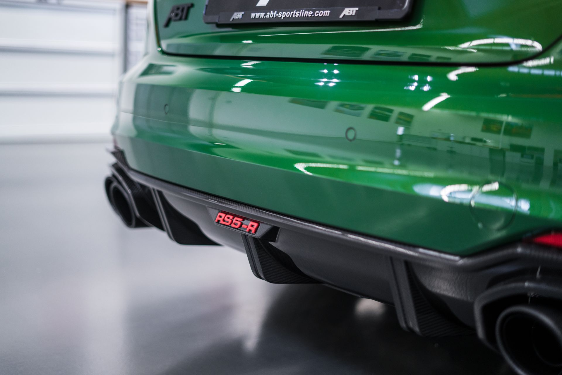 ABT RS5-R 2018 (9)