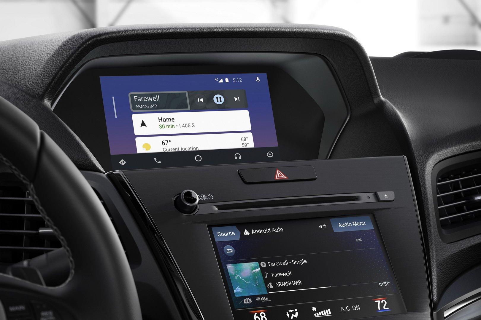 Acura ILX 2019 (10)